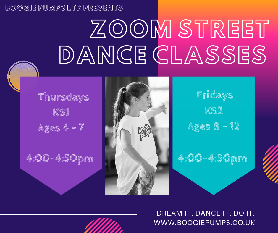 Weekly Classes - Spring